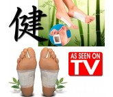 Parches Desintoxicantes Foot Patch