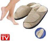 Zapatillas Confort Viscoelástica Primavera-Verano