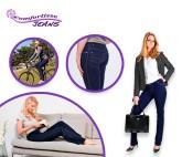 Leggins Comfortisse®  Jeans