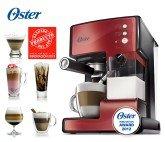 Cafetera Prima Latte Red de Oster