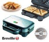 Sandwichera Deep Fill Sandwich Toaster
