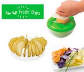 Utensilio Para Microondas Patatas, Always Chips