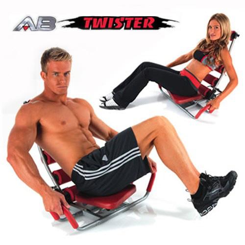 AB Twister