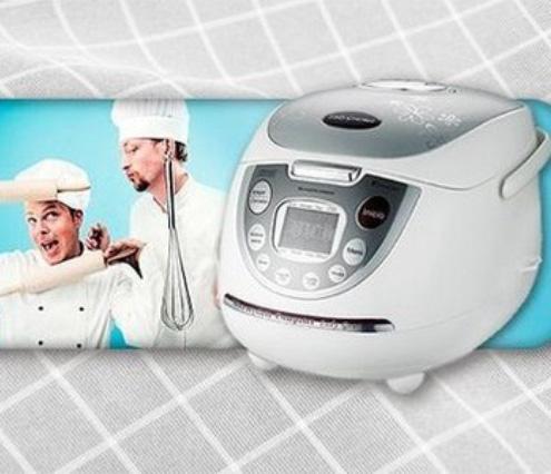 for Robot de cocina chef titanium