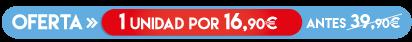 OFERTA - 2 UNIDADES por 37,90 €