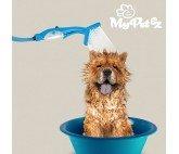 Cepillo Manguera para Mascotas My Pet Brush