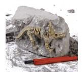 Mini Juego de Excavación