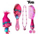 Set de Belleza para Niñas Trolls
