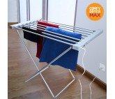 Tendedero Eléctrico Comfy Dryer Max (8 Barras)