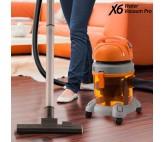 Aspirador X6 Water Vacuum Pro