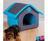 Casa de Tela para Animales