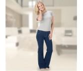 Pantalón Confort Jeans