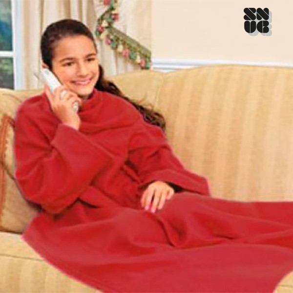 4e56471df3 Batamanta Infantil Snug Snug Kids Extra Suave