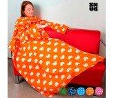 Batamanta Adultos Snug Snug Extra Suave Diseños Originales