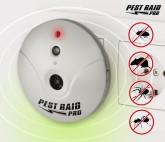 Pest Raid Pro - Repelente de insectos y roedores