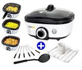 Cooker, Horno Multifunción 8 en 1