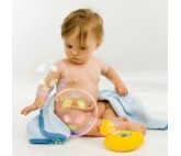 Termómetro de Baño Baby Duck TopCom TH4671