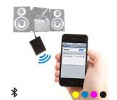 Adaptador Bluetooth de Audio