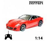 Coche Teledirigido Ferrari NW