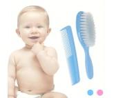 Peine y Cepillo para Bebés Junior Knows