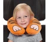 Almohada Cervical Infantil Animales Junior Knows