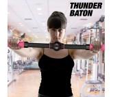 Barra de Ejercicios Realzasenos Thunder Baton