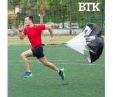 Paracaídas de Resistencia para Entrenamiento BTK