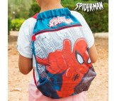 Mochila Saco Spiderman