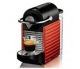 Cafetera de Cápsulas Krups XN3006 Pixie Nespresso 19 bar 0,7 L 1260W Rojo