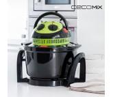 Freidora Cecomix Compact Combi 3001 4 L 1000W Negro Verde