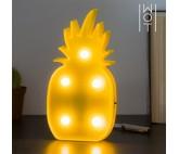 Lámpara LED de Pared Piña Wagon Trend (5 LED)