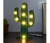 Lámpara LED de Pared Cactus Wagon Trend (8 LED)