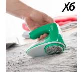 Cepillo Eléctrico Quitapelusas X6 Bobble Remover