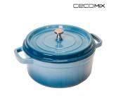 Cocotte Cobalto Cecomix