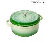 Cocotte Bambú Cecomix