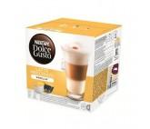 Cápsulas de Café con Estuche Nescafé Dolce Gusto 70676 Latte Macchiato (16 uds) Vainilla