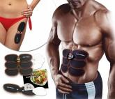 Gymform Six Pack, cinturón de electroestimulación
