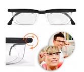 Vision Plus, Gafas con graduación ajustable