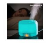 Humidificador Difusor de Aromas LED Multi-Coloured InnovaGoods
