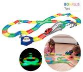 Luminous Track