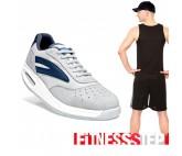 Zapatillas Deportivas Fitness Step Classic Hombre