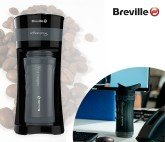 Cafetera Coffeexpress Breville