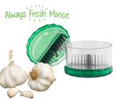 Picador de Ajos, Garlic Press