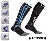 Calcetines de Compresión Deportivos ACTISOX