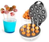 Lollypop Cake Maker